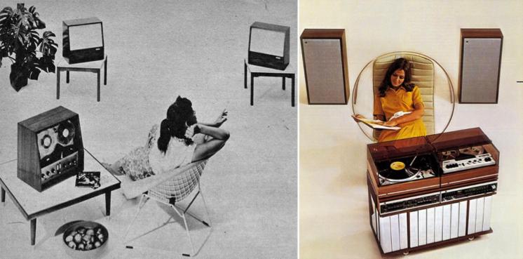 Домашний оркестр: история Hi-Fi стерео в послевоенной Америке. Часть 2 - 5