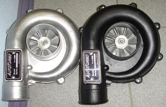 Электрический наддув для авто на Arduino: миф или все возможно? - 2
