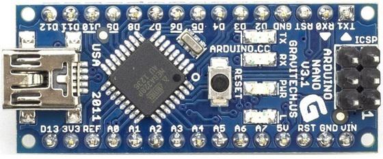 Электрический наддув для авто на Arduino: миф или все возможно? - 1