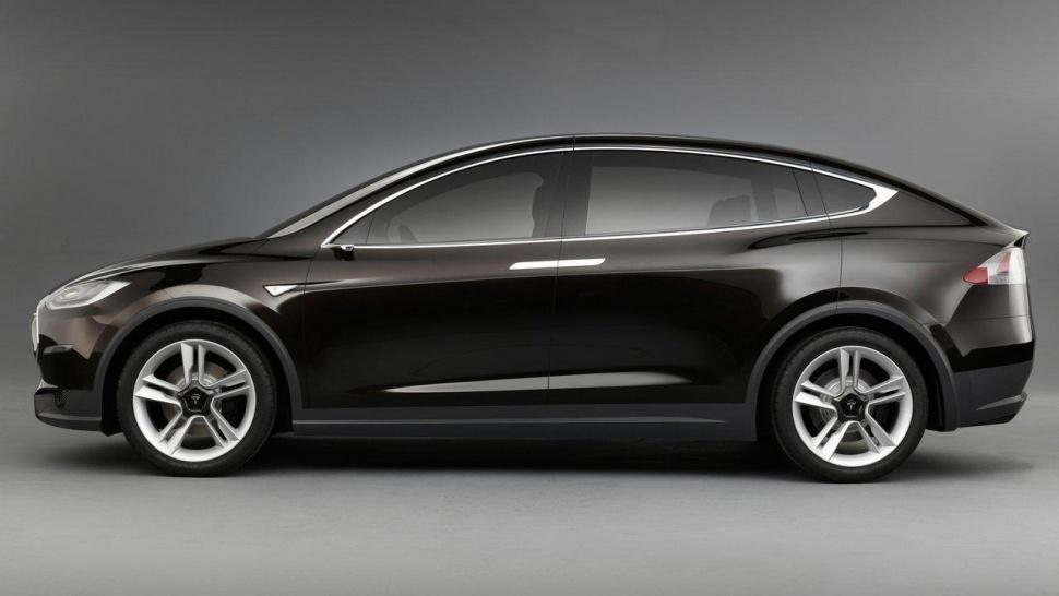 Электромобили Model III будут стоить $35000 - 2