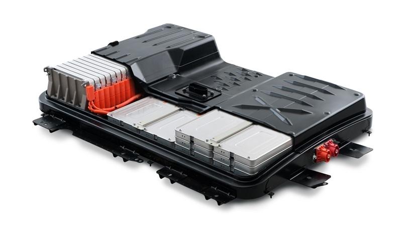 Nissan даст вторую жизнь аккумуляторам LEAF - 2