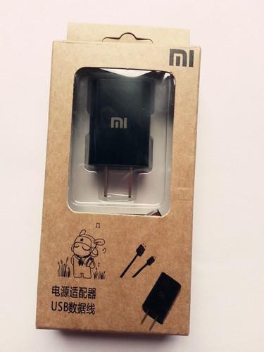 Xiaomi зарядные устройства