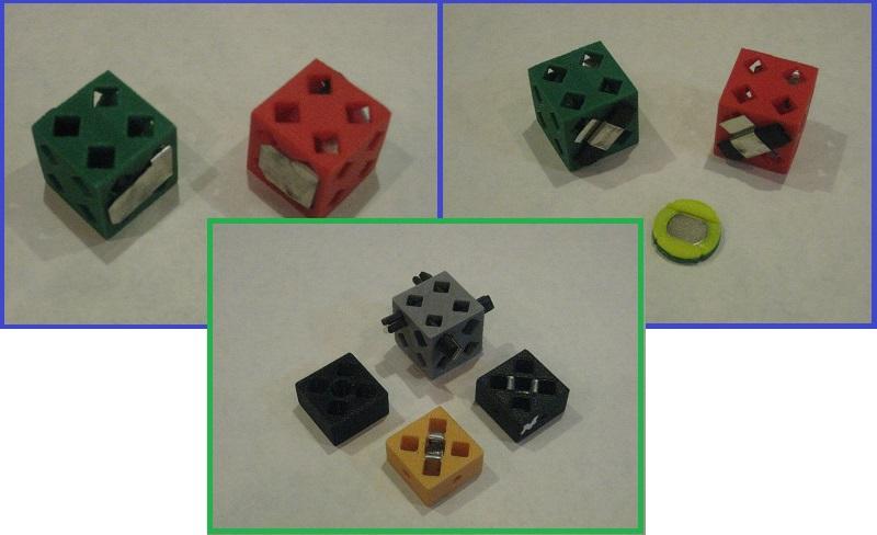 Куботроник — путь от кубика до набора - 4