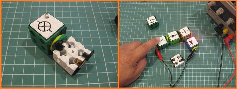Куботроник — путь от кубика до набора - 5