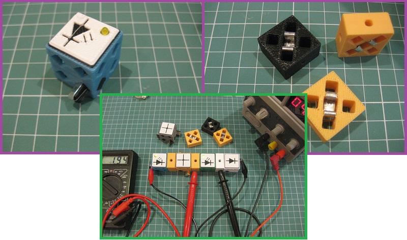 Куботроник — путь от кубика до набора - 6