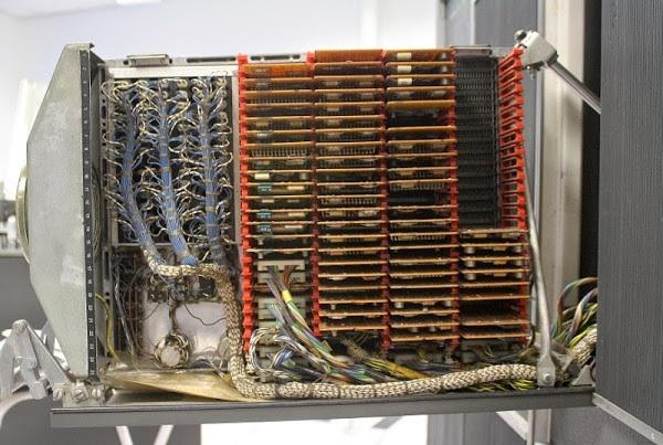 Майнинг биткоинов на 55-летнем ветеране IBM 1401 - 4