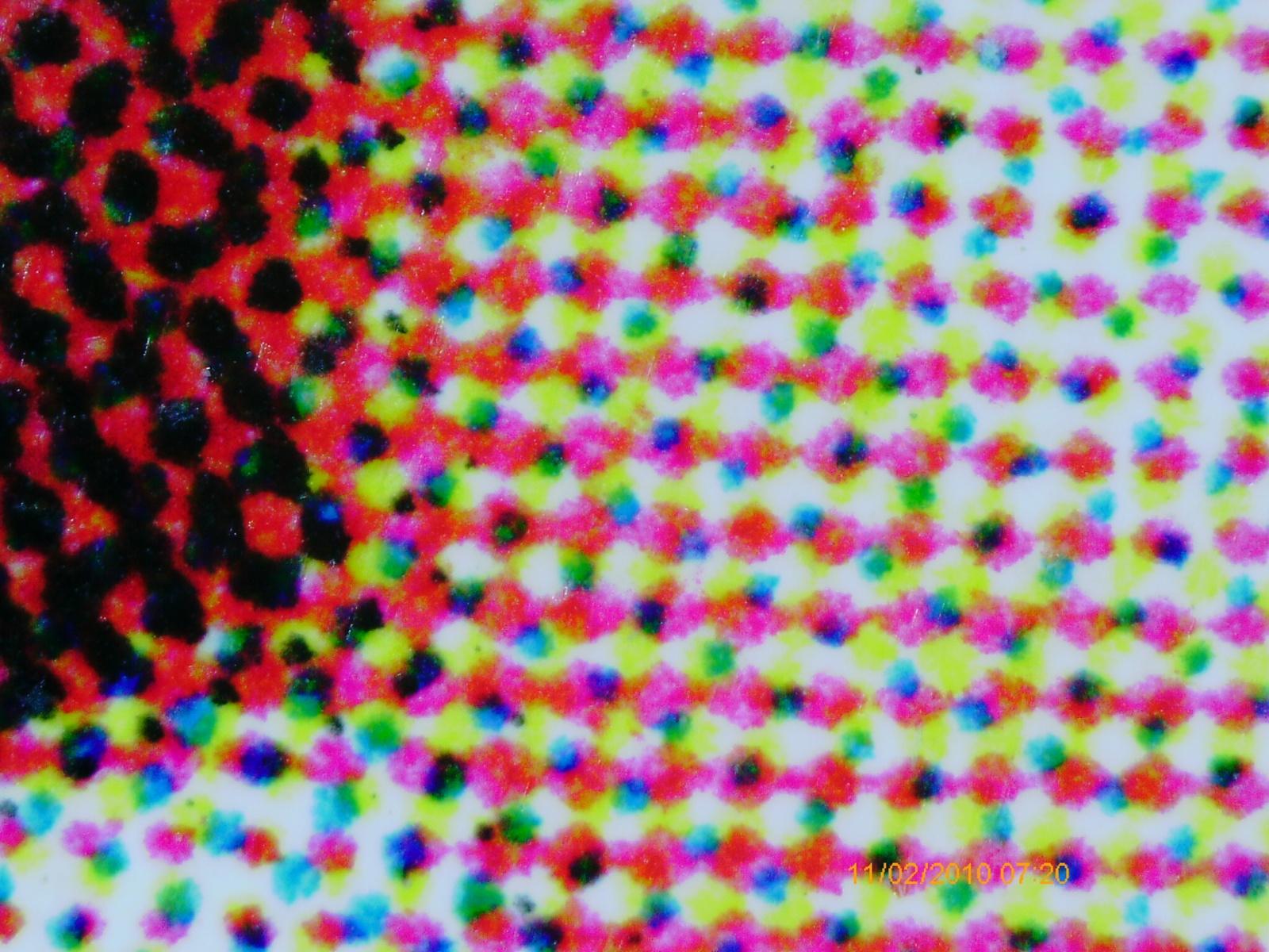 Портативный микроскоп на службе у гика - 11