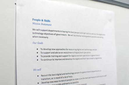 Принципы управления разработкой сервиса от Gov.uk - 4