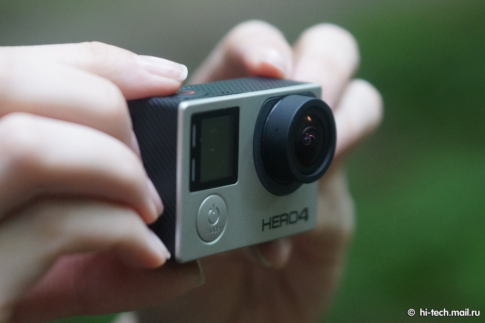 Выбираем лучшую экшн-камеру лета - 14