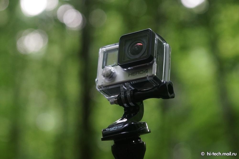 Выбираем лучшую экшн-камеру лета - 15