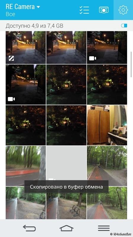 Выбираем лучшую экшн-камеру лета - 27