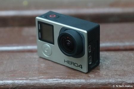 Выбираем лучшую экшн-камеру лета - 4