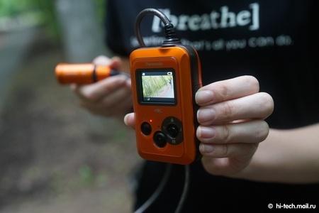 Выбираем лучшую экшн-камеру лета - 43
