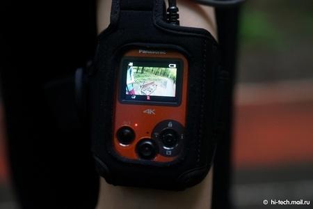Выбираем лучшую экшн-камеру лета - 44