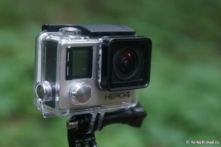 Выбираем лучшую экшн-камеру лета - 8