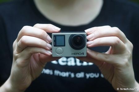 Выбираем лучшую экшн-камеру лета - 9