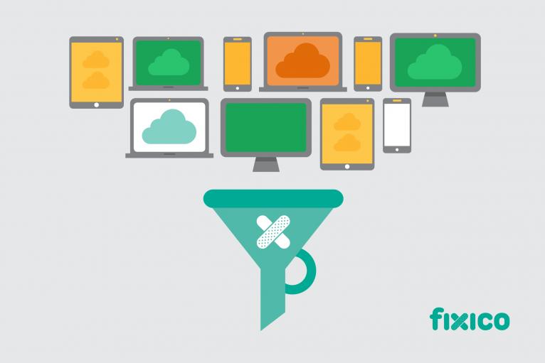 Fixico – программа, которую оценит даже ваша бабушка - 1