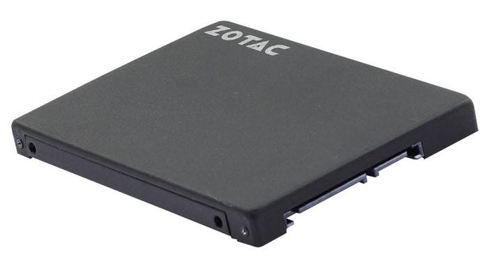 SSD Zotac Thunder Speed 120