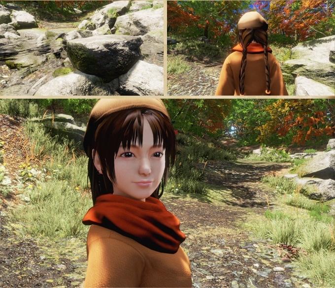 На игру Shenmue III собрано более 3 млн долларов за пару дней - 2