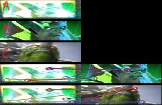 Augmented reality для Dota2 - 5