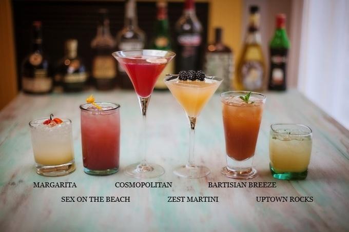 Bartesian: получаем любой коктейль из капсулы - 2