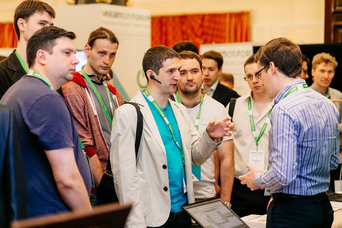 VeeamON Forum 2015 Moscow. Итоги - 2