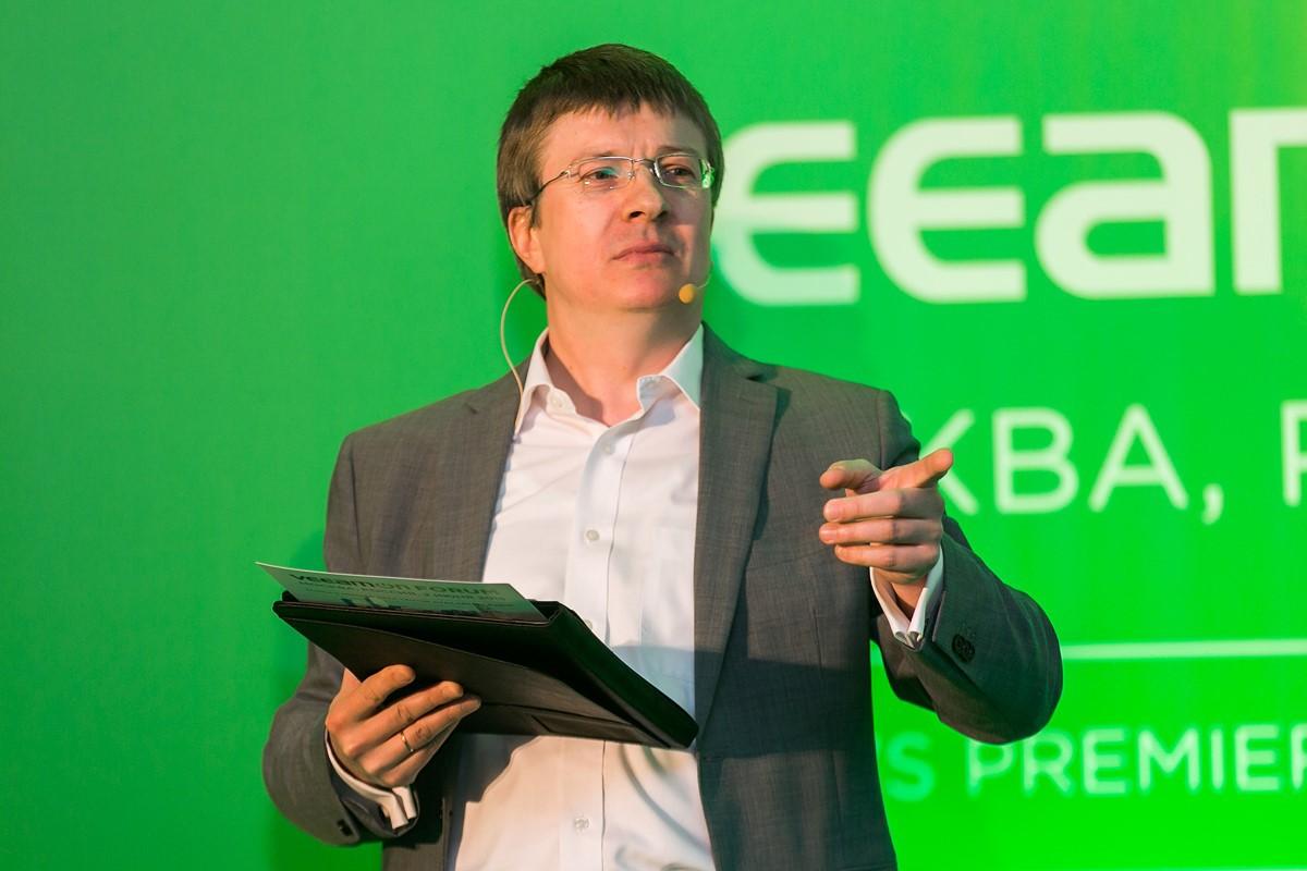 VeeamON Forum 2015 Moscow. Итоги - 3
