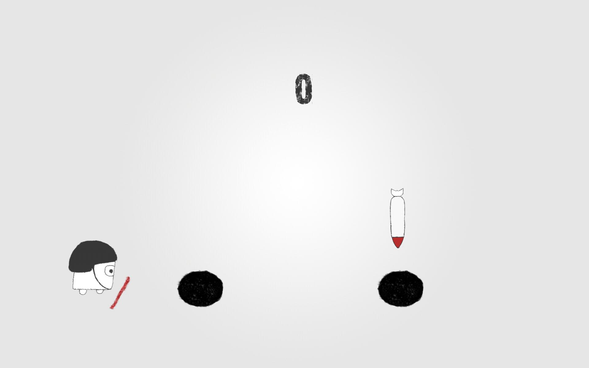 История разработки моей первой игры - 9