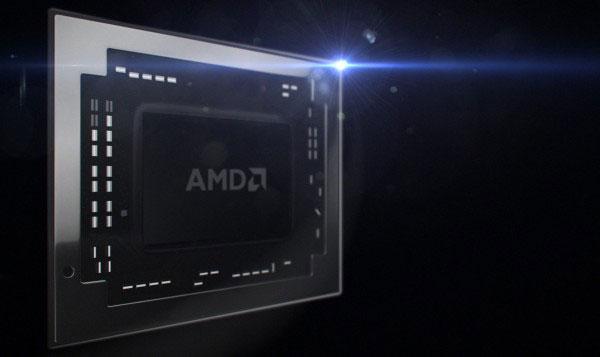 В APU AMD A (Carrizo) реализовано аппаратное декодирование видео, сжатого по стандарту High Efficiency Video Coding (HEVC)/H.265