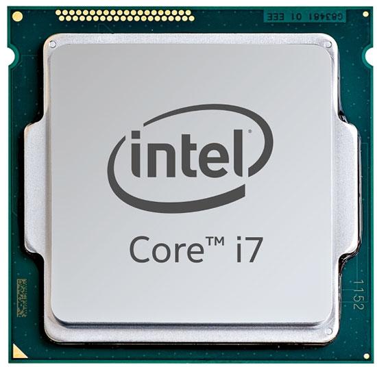 Процессоры изготавливаются по 14-нанометровой технологии