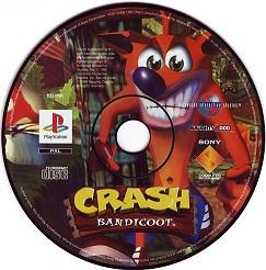 Ретроспектива разработки Crash Bandicoot, или как разработчики упаковывали целые игры в 2MB RAM - 1