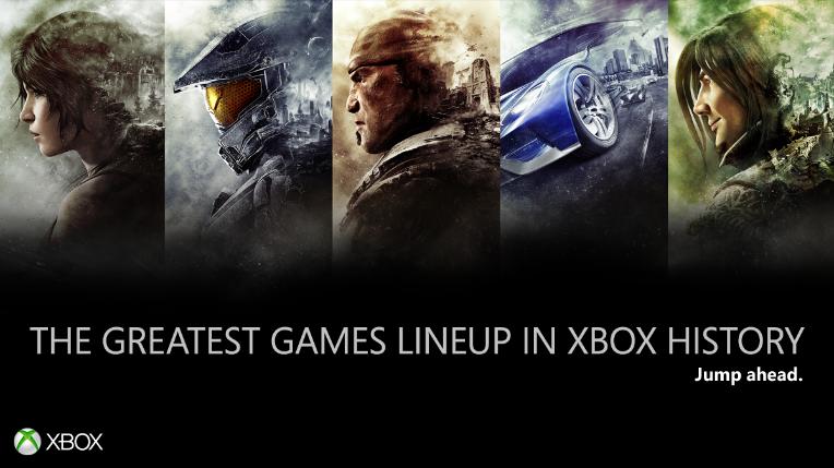 Самые главные анонсы Microsoft на Electronic Entertainment Expo 2015 - 11