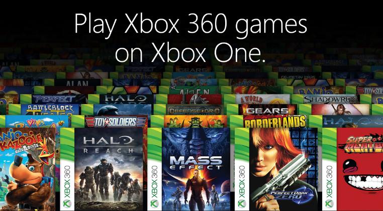 Самые главные анонсы Microsoft на Electronic Entertainment Expo 2015 - 2