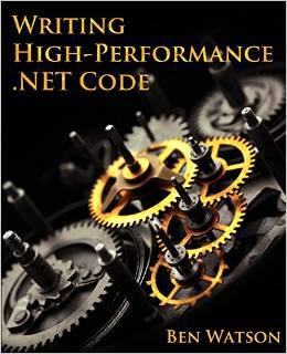 Высокопроизводительный код на платформе .NET - 1