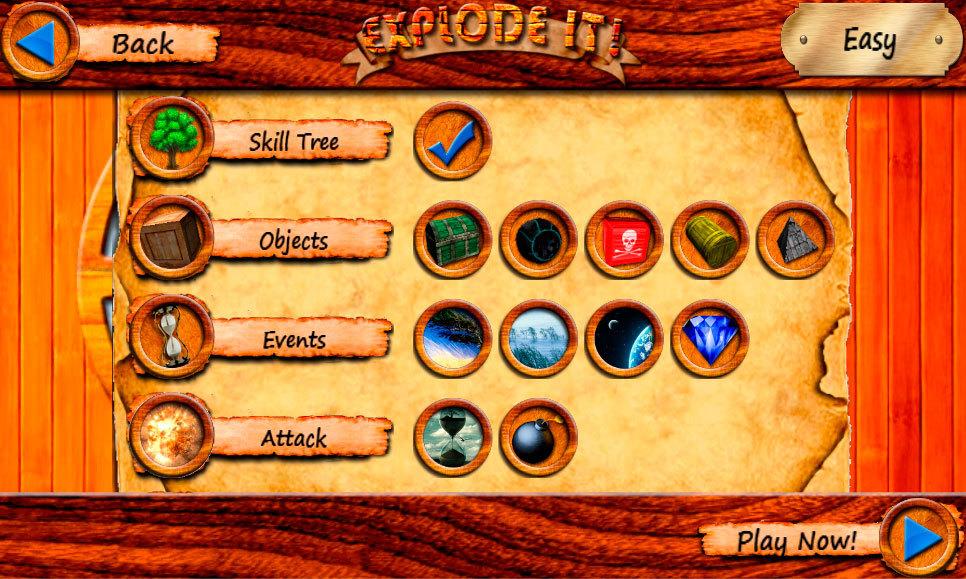 Взрывной GameDev. История создания моей игры - 10