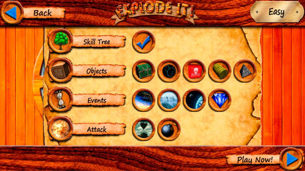 Взрывной GameDev. История создания моей игры - 11