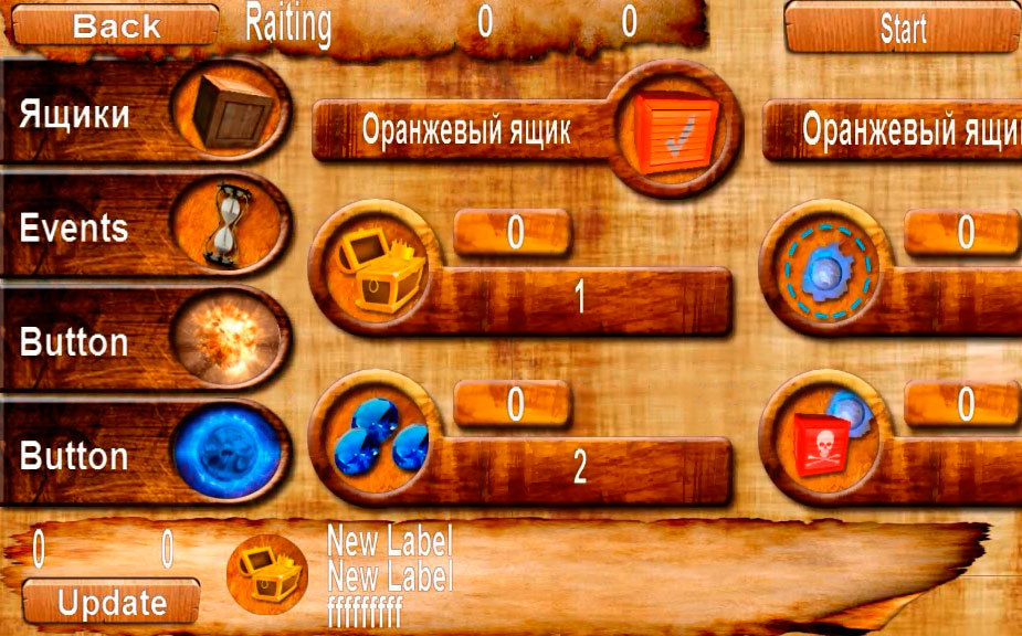Взрывной GameDev. История создания моей игры - 13