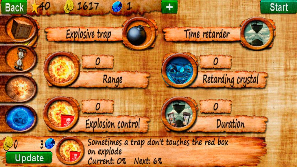 Взрывной GameDev. История создания моей игры - 4