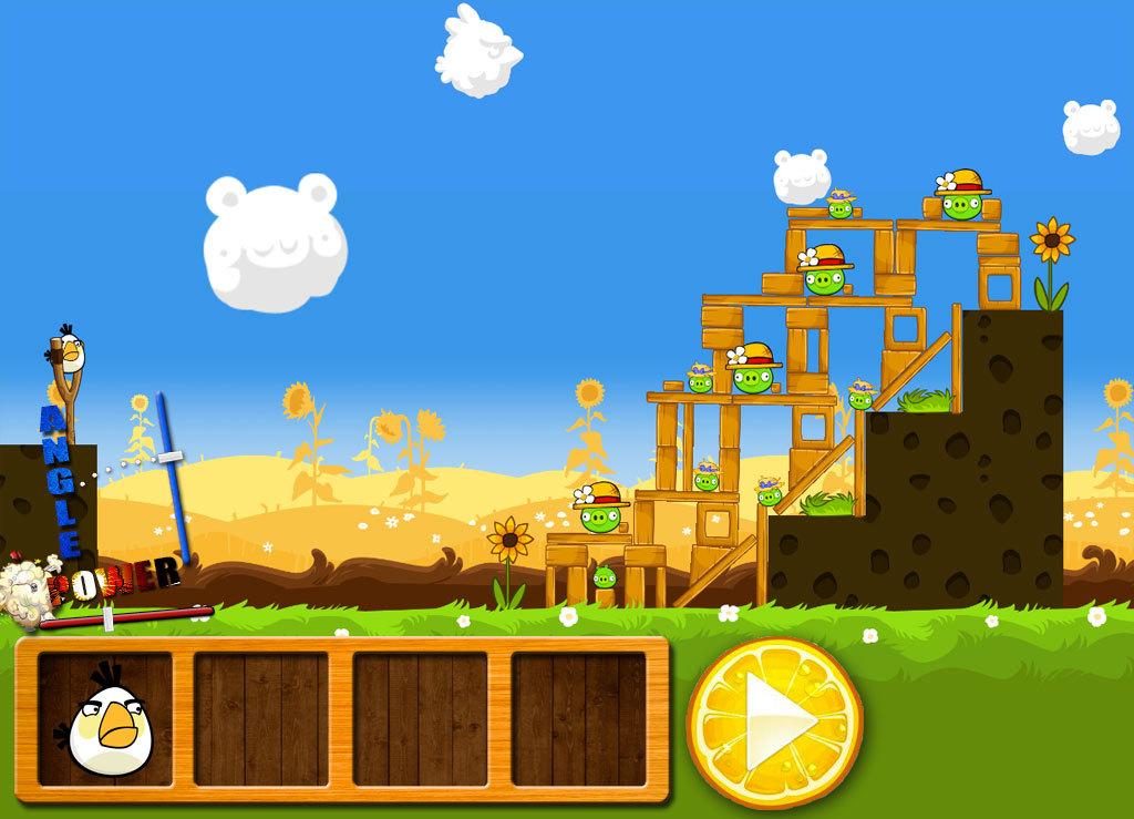 Взрывной GameDev. История создания моей игры - 1