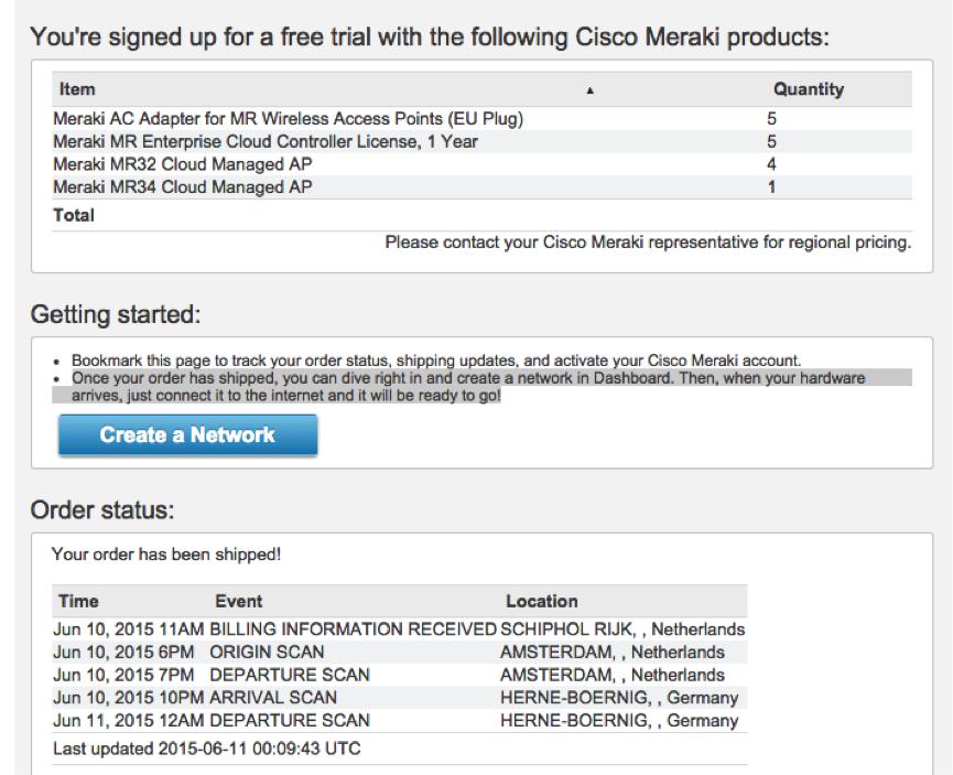 Cloud WLAN от Cisco Meraki: что это такое и с чем его едят - 1