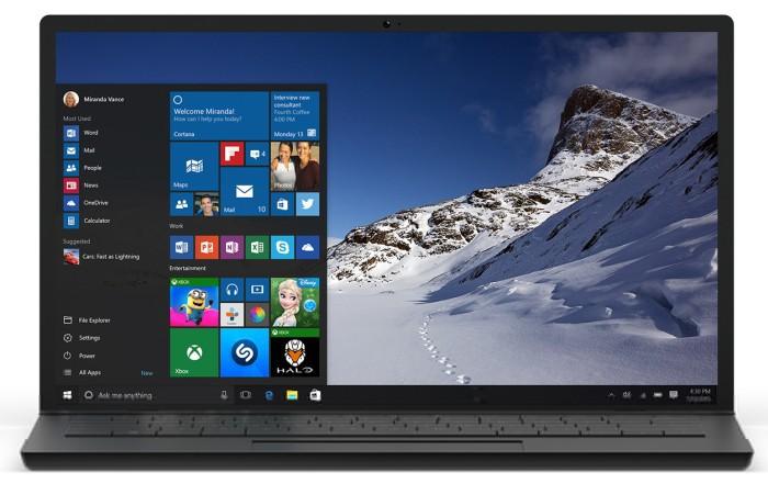 Windows 10 можно активировать бесплатно, если установить Insider Preview - 1