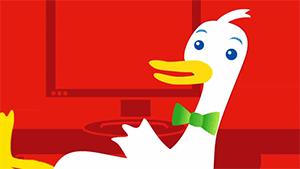 Аудитория поисковика DuckDuckGo выросла в 7 раз благодаря Сноудену - 1