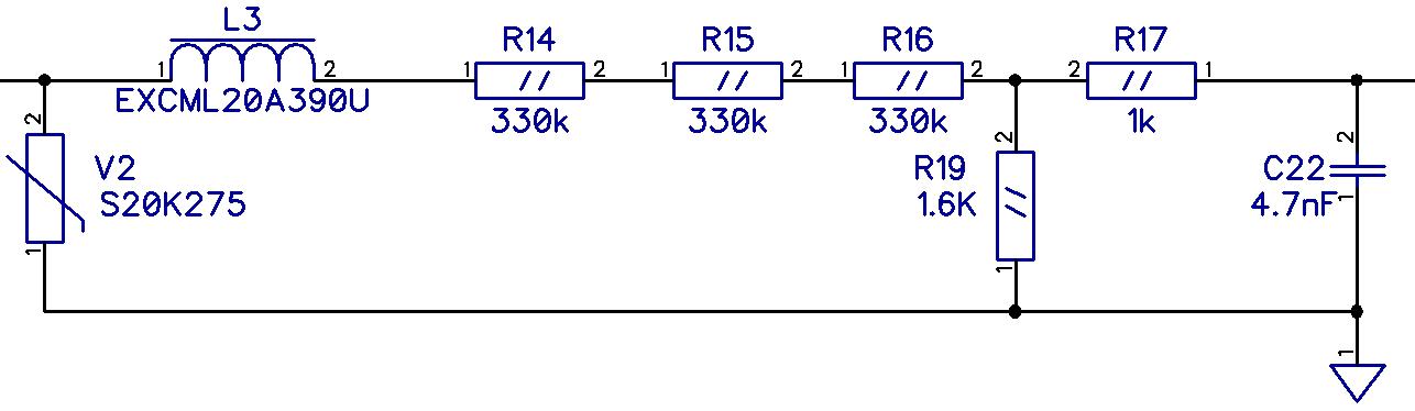 Датчики и микроконтроллеры. Часть 3. Измеряем ток и напряжение - 16