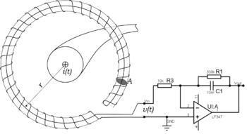 Датчики и микроконтроллеры. Часть 3. Измеряем ток и напряжение - 28