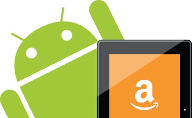 Предварительная версия операционной системы Amazon Fire OS 5 на базе Android Lollipop предложена разработчикам