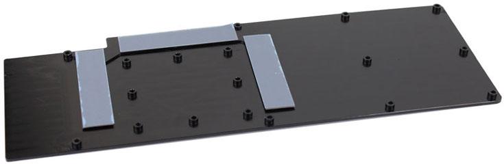 Водоблок Swiftech Komodo NV Titan X Eco стоит примерно $116