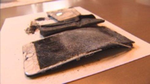 24 летняя китаянка погибла, заряжая iPhone 6 адаптером питания от iPad