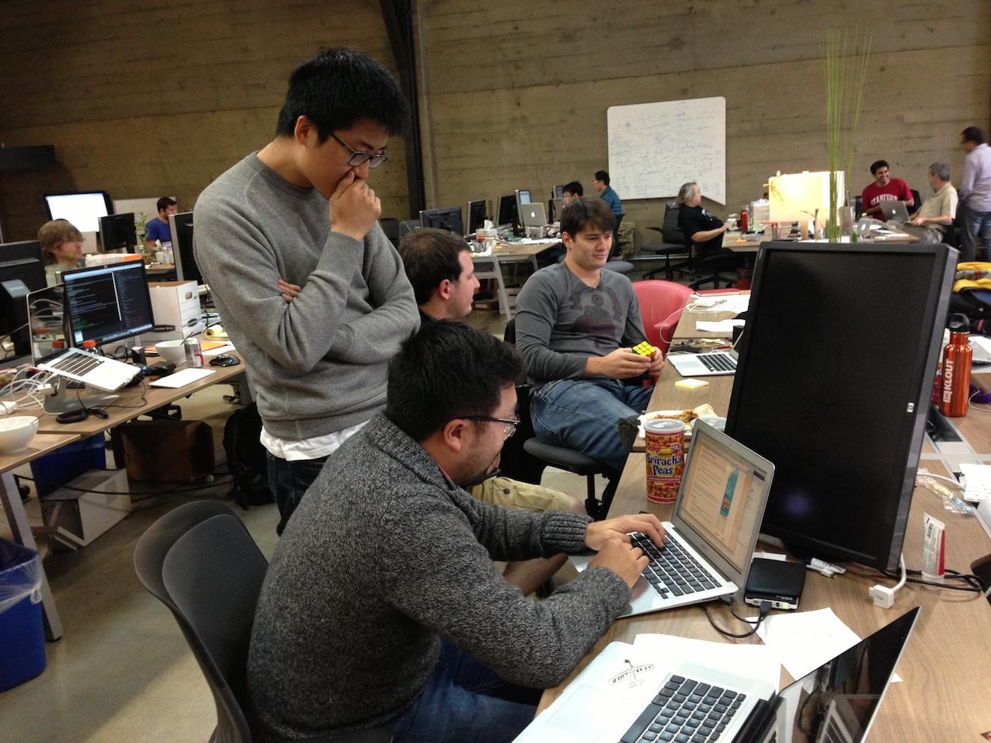 Из хакера в маркетологи: Чему можно научиться за год работы - 1
