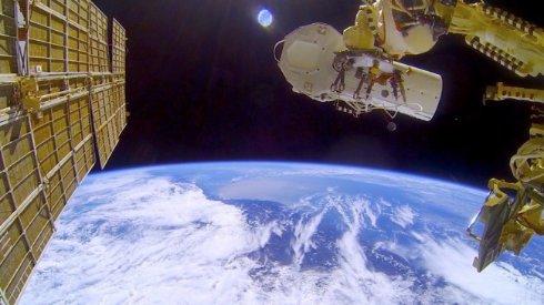 Опубликованы сверхчеткие видеоизображения Земли с МКС
