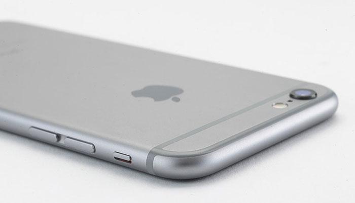 Apple патентует радиопрозрачные материалы, внешне похожие на анодированный металл